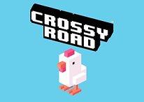 Crossy Road: Cheats, Tipps, Tricks und geheime Charaktere freischalten