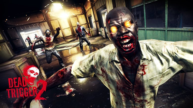 DEAD TRIGGER 2 Gameplay Preview 2