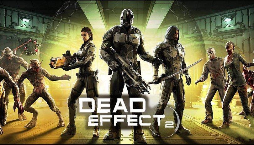 Dead Effect 2 für Android im Test