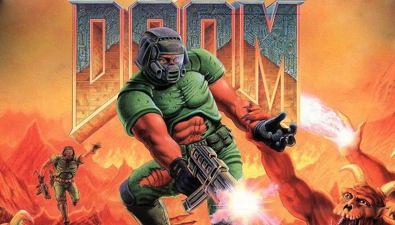 So kriegst du Doom aufs Android-Smartphone