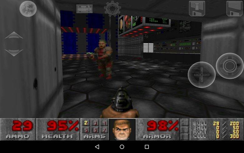 DoomScreenshotsDtouch