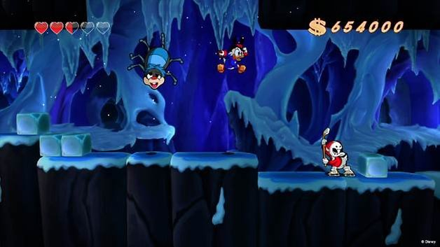 Ducktales Remastered 7