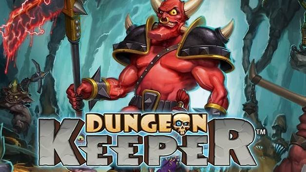 Dungeon Keeper fuer android