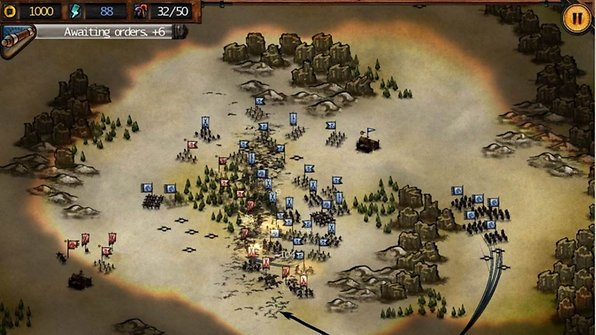 Online-Aufbauspiele am PC spielen
