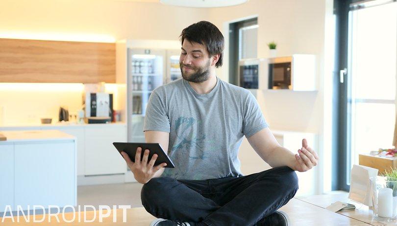 Entspannt Euch: Die perfekten Android-Games für ruhige Momente