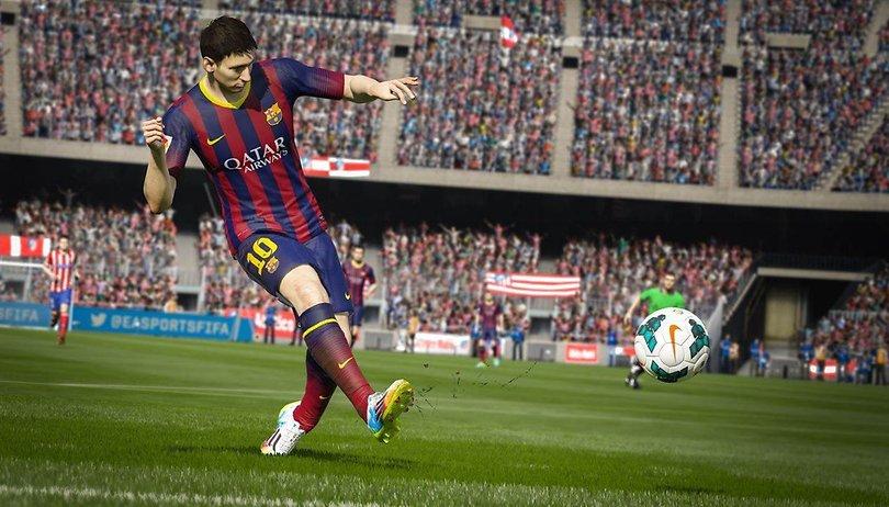 FIFA 16: Ultimate Team für Android im Test