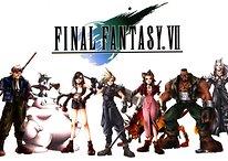 Final Fantasy VII chegará em breve ao Android!