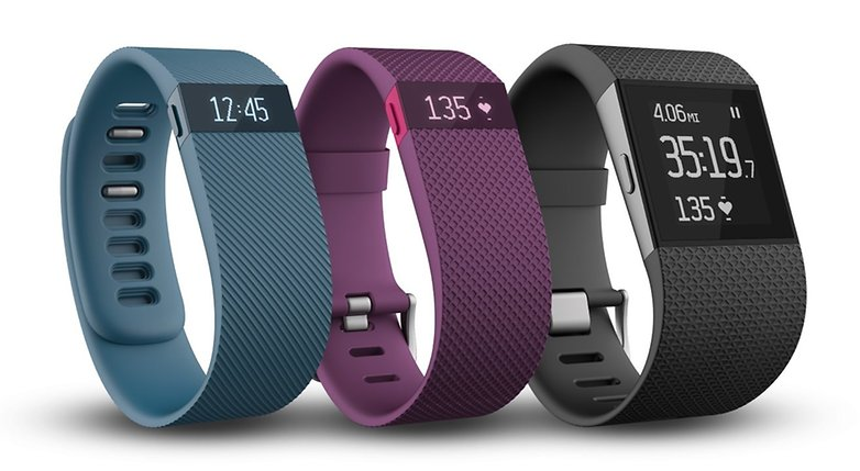 Fitness Tracker Fitbit