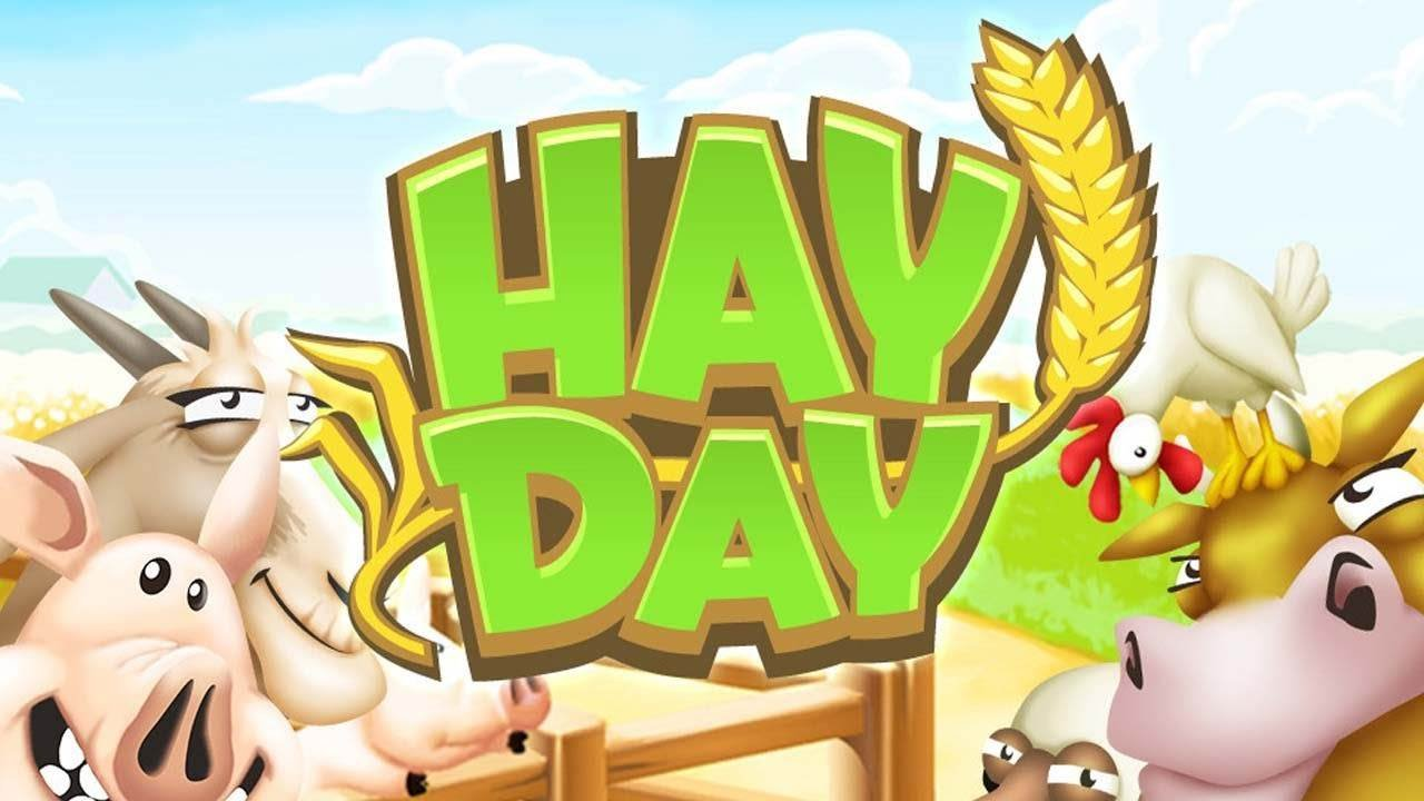 Hay Day for PC Archives
