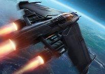 Galaxy on Fire 3 - Manticore angekündigt - Dieses Spiel wird für Aufsehen sorgen!