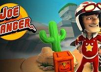 Cooler als Evil Knievel! Indie-Spiel Joe Danger erscheint endlich auch für Android