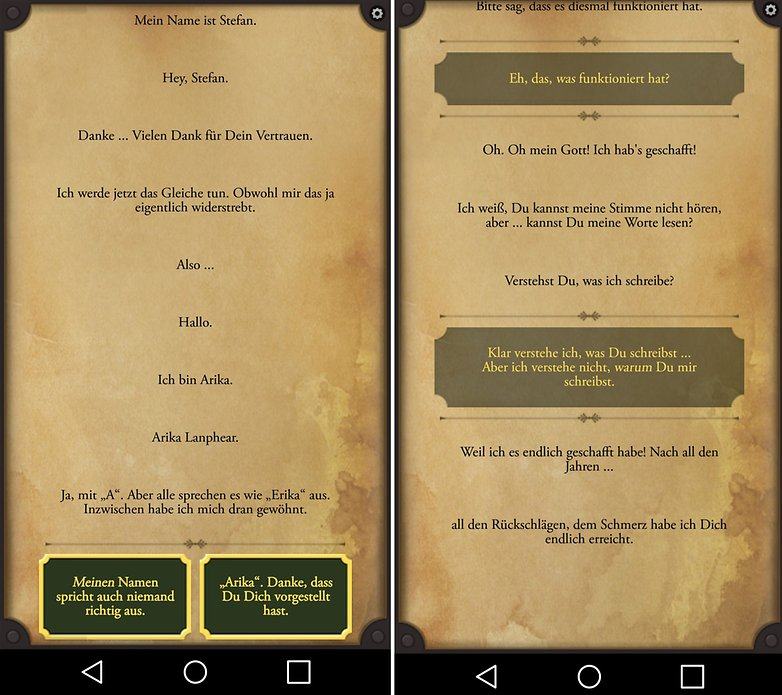 Lifeline 2 Bloodline Screenshots
