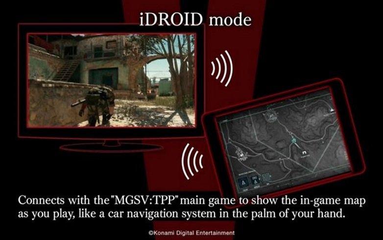 MGS Companion App