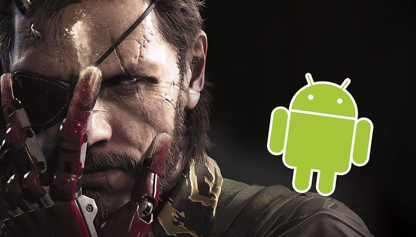 Konami und Android - große Klappe, nichts dahinter?