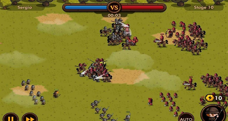beste strategiespiele android