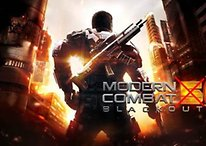 Exklusive Infos zu Modern Combat 6 und Neues zu Modern Combat 5