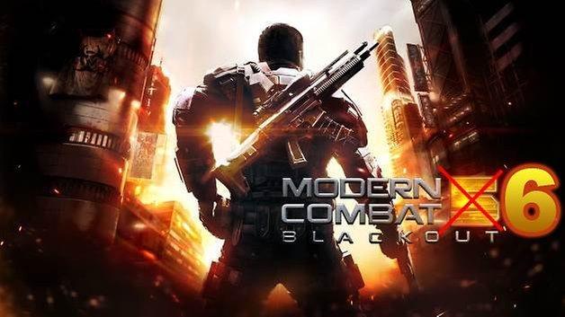 Modern Combat6
