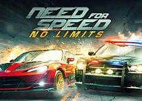 Need for Speed No Limits in der Testfahrt - Besser als Asphalt 8?