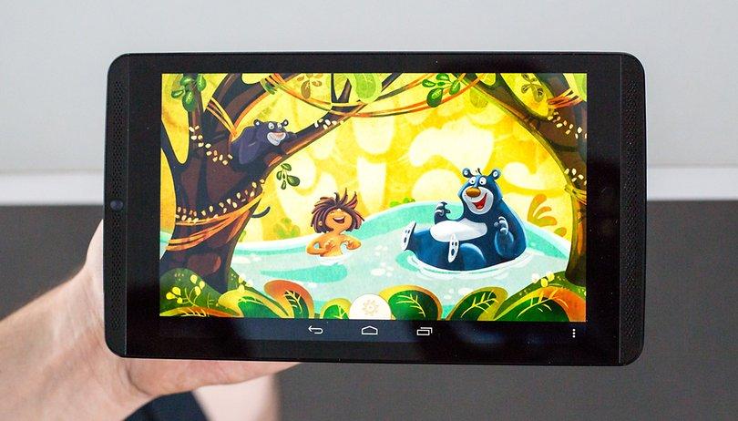 Die besten Kinder-Apps für Android