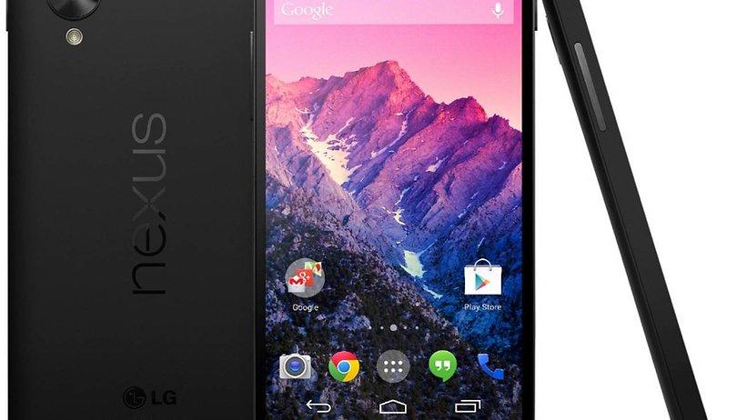 Nexus 5: Hilfreiche Tipps und Tricks