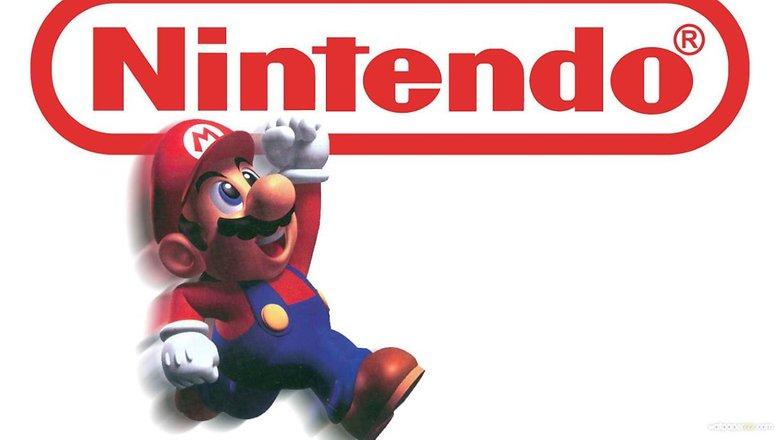 NintendoAndroidMario1