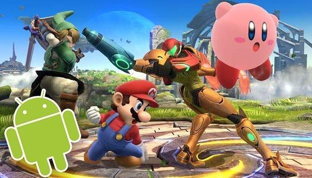 Diese neuen Nintendo-Spiele werden Android-Gamer begeistern