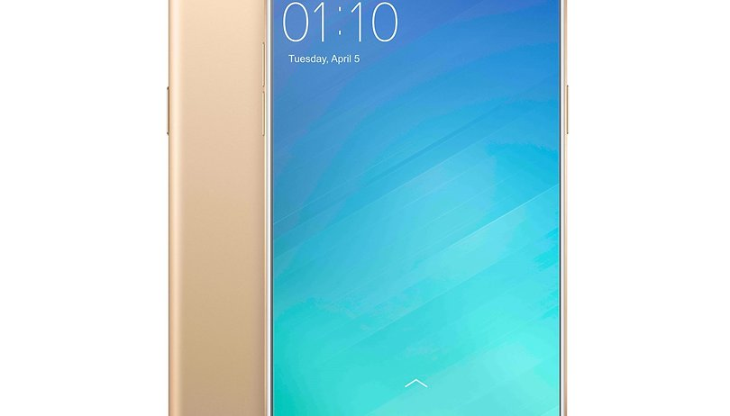 Oppo R9 coming to Europe as the Oppo F1 Plus