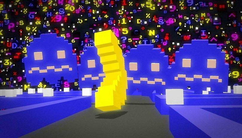 Pac-Man 256 Endless Maze im Test:  News, Tipps, Tricks, Cheats und Updates