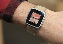 Die besten Apps für Pebble und Pebble Time