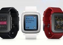 Die neuesten Deals für Euch: Pebble-Smartwatch und mehr so günstig wie nie