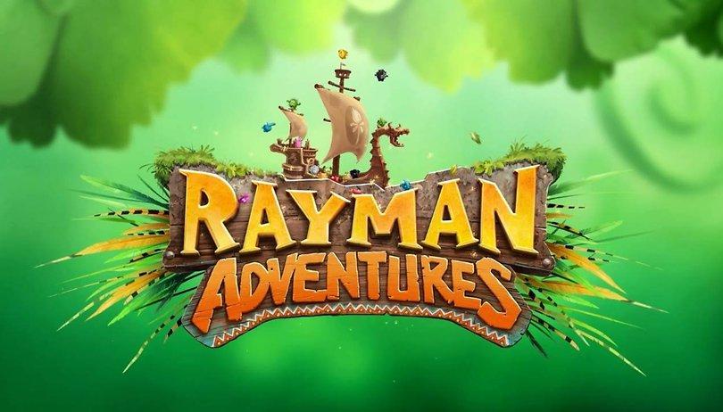 Rayman Adventures - so gut kann ein Jump 'n' Run für Android sein