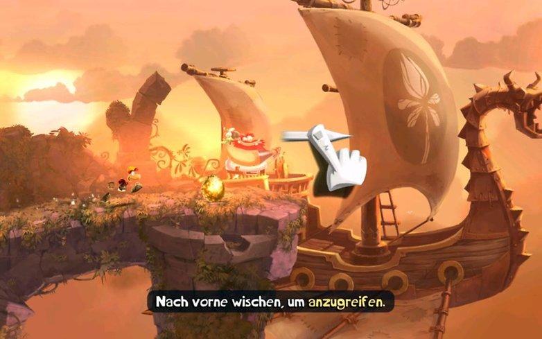 Rayman Adventures2
