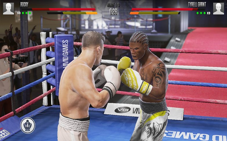 Real Boxing 2 Android 2
