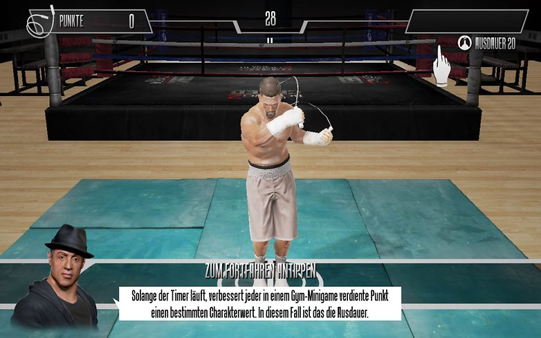 Real Boxing 2 Android 3
