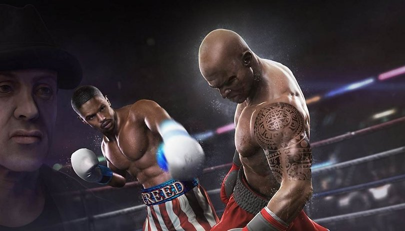 Real Boxing 2 Creed für Android im Test
