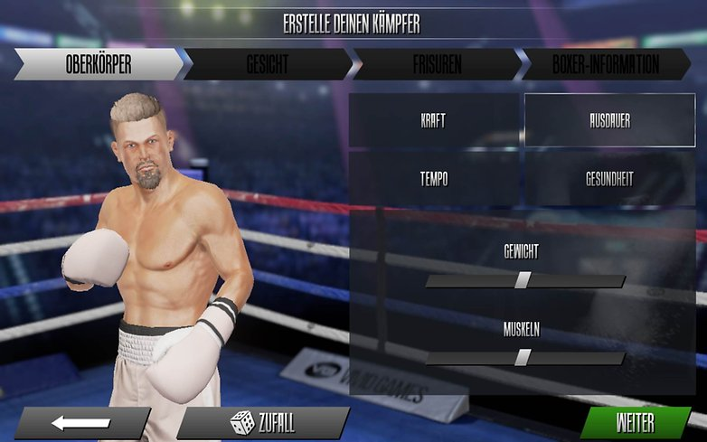 Real Boxing 2 Android