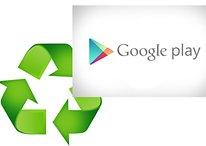 Traurig, aber wahr: Der Google Play Store ist zu einer großen Resterampe verkommen!
