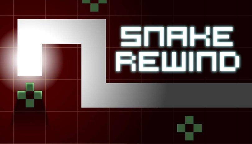 Deshalb wird Snake Rewind auch Euch positiv überraschen