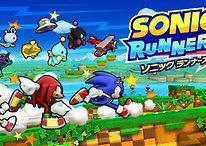 Rasanter Trailer macht heiß auf Sonic Runners für Android [Update: Der erste Gameplaytrailer ist da!]