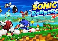 Gelungenes Comeback? So gut ist Sonic Runners für Android wirklich