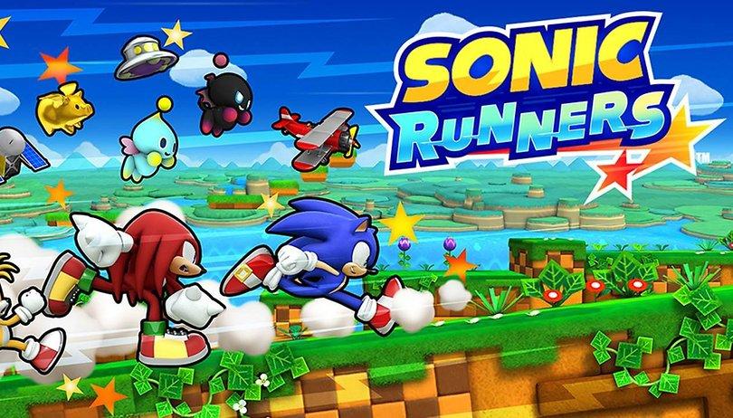 Der Lollipop-Flop: Sonic erzürnt die Android-Gamer