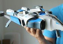 Space Hawk im Test: So habt Ihr den Weltraum noch nie erkundet