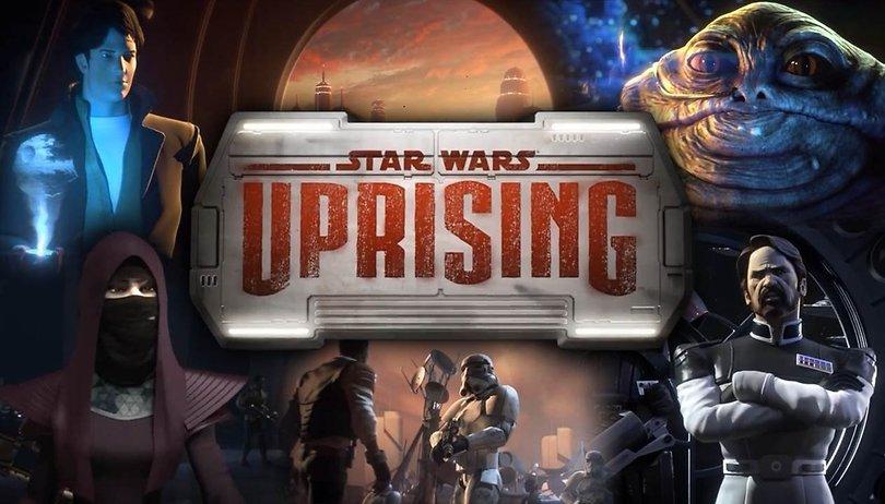 Hitverdächtig! So sieht das neue Star-Wars-Spiel für Android aus