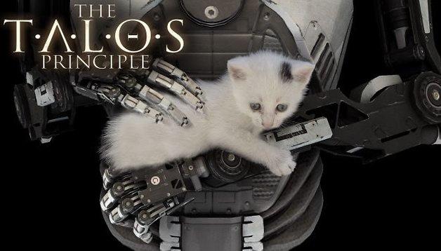 The Talos Principle im Preview: Da kommt ein Rätsel-Hit auf uns zu!