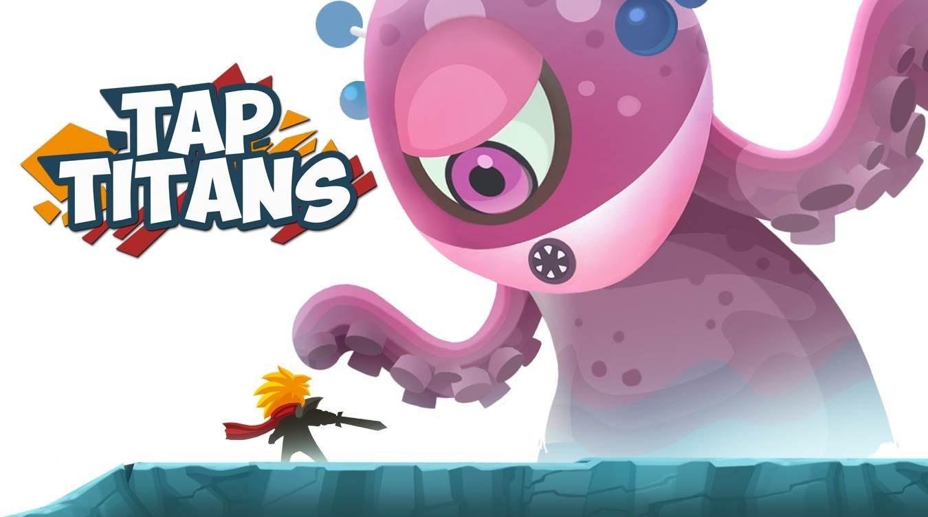 Tap Titans Tipps