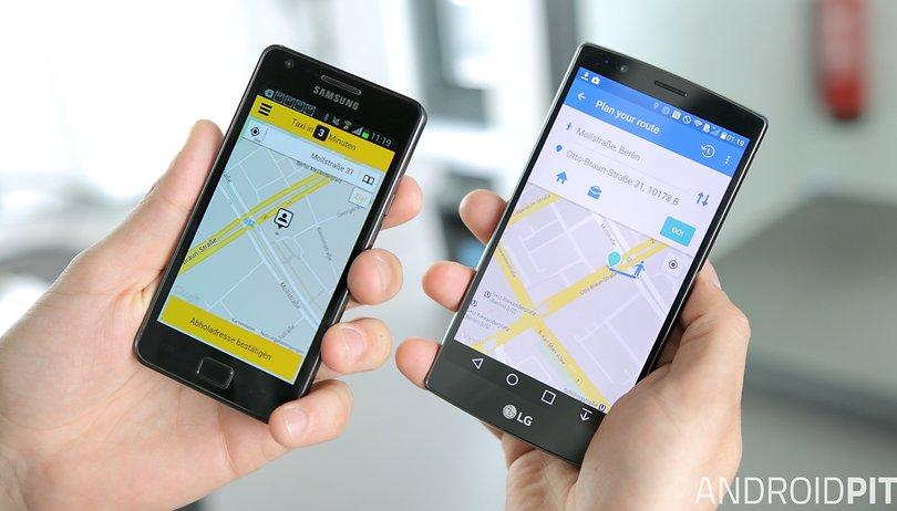 Três formas de descobrir quanto vai custar sua corrida de táxi