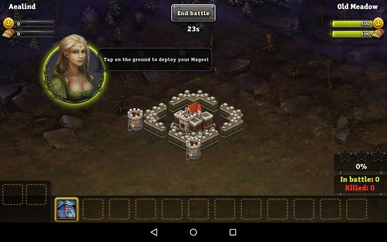 strategiespiele app android