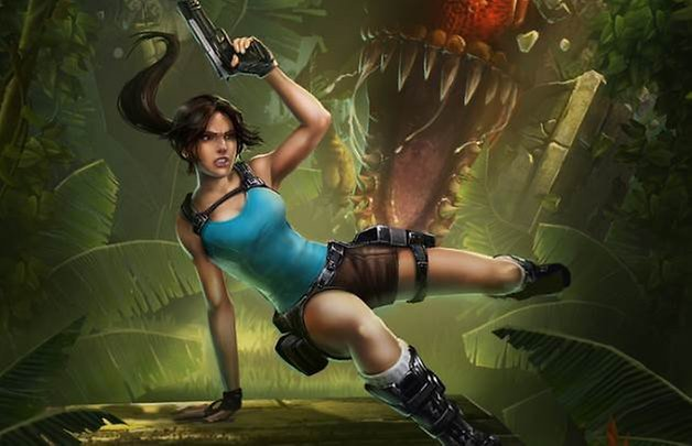 TombRaider1AndroidRelic