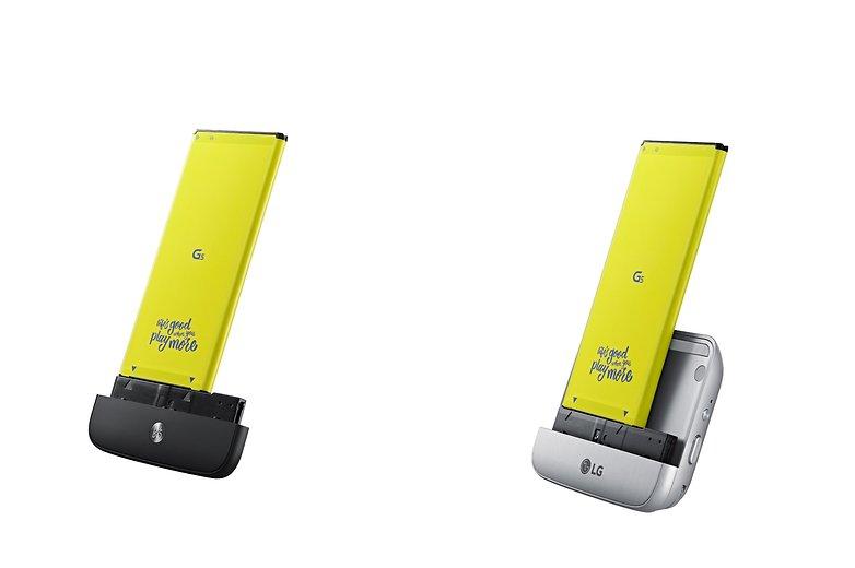 Unibody LG G5