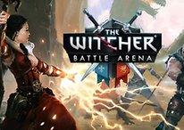 The Witcher Battle Arena für Android im Test